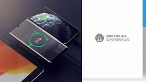 Momax Q Power Plug Intelligent Digital Display Multi