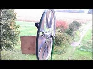 Windrad Selber Bauen : windrad eigenbau youtube ~ Frokenaadalensverden.com Haus und Dekorationen