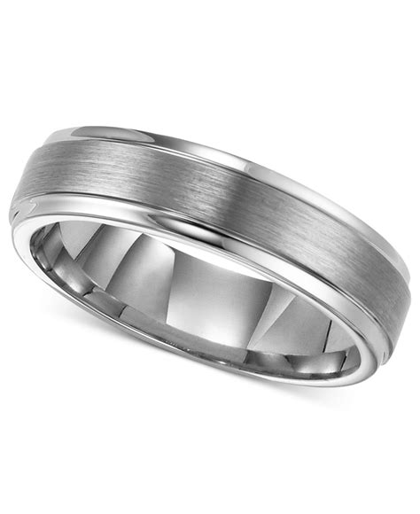 Triton Men's Tungsten Carbide Ring, 6mm Comfort Fit. Conservative Wedding Rings. 3 000 Dollar Engagement Rings. Healing Crystal Wedding Rings. Natural Opal Wedding Rings. Kundan Rings. Eastern Star Rings. Legacy Tiffany Engagement Rings. Order Wedding Rings