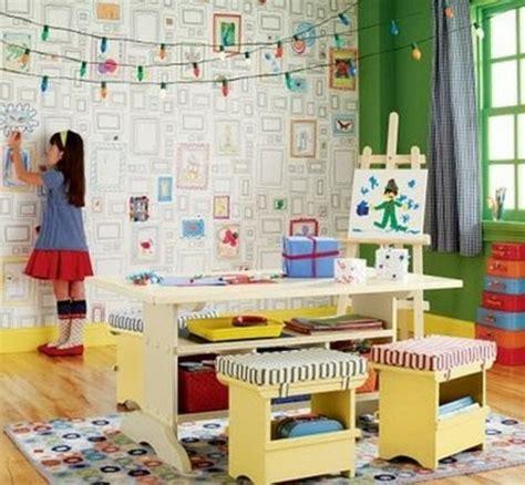 kinderzimmer streichen beispiele kinderzimmer streichen lustige farben für eine freundliche atmosphäre archzine net