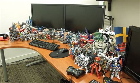 desk games to play at work ollie barder s mecha collection epic games community