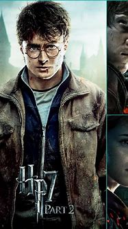 Harry potter 7 part 2 by juanse - Issuu