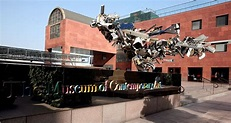 Los Angeles County Museum Proposes Merger to Save Museum ...