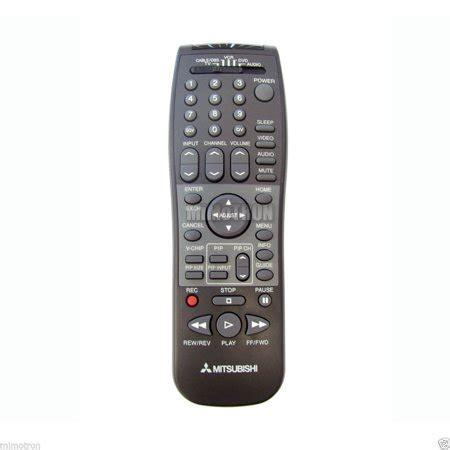 Mitsubishi Tv Remote by Genuine Mitsubishi 290p103a30 Tv Remote New