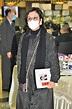 譚炳文設靈 李香琴女兒代母致哀 譚淑瑩:亡父心願已達 - 明報加西版(溫哥華) - Ming Pao Canada Vancouver Chinese Newspaper