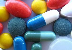 Лекарства для лечения аденомы