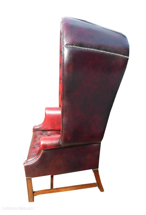 porters arm chair antiques atlas