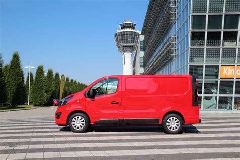 Opel Pl by Opel Vivaro Przepis Na Sukces Autocentrum Pl