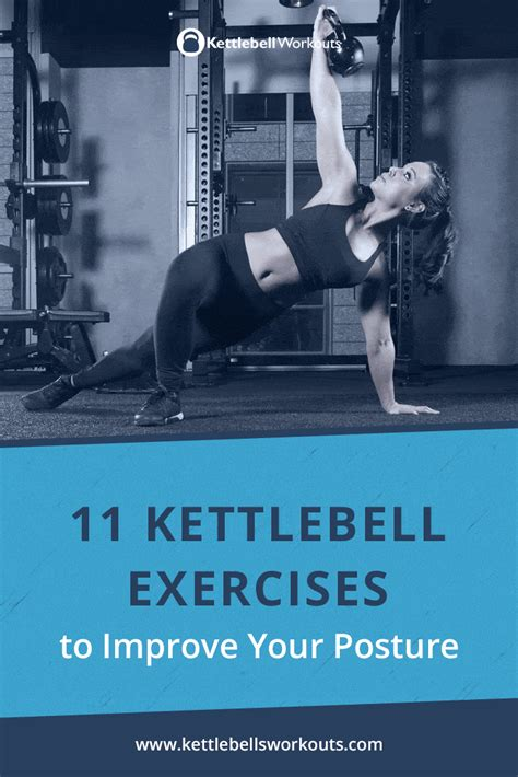 exercises kettlebell posture improve strengthening upper crossed lower body emphasis offers training number its