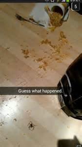 Funny Snapchat Fails