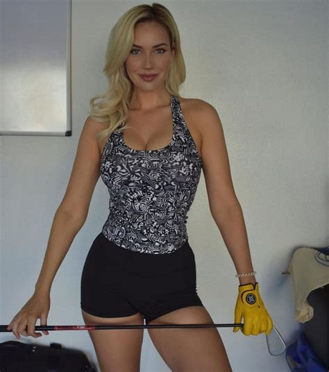PAIGE SPIRANAC – Instagram Photos, May 2020   Golf outfits ...