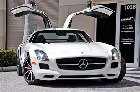 It hasn't lost any value. 2013 Mercedes-Benz SLS AMG GT Gullwing Coupe Stock # 5902 for sale near Lake Park, FL | FL ...