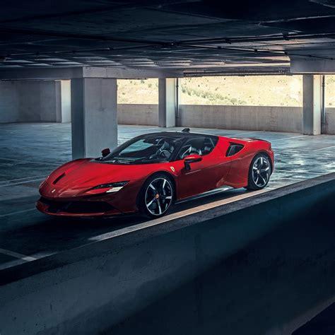 Ferrari SF90 Stradale Wallpaper 4K, Plug-In Hybrid, Hybrid ...