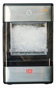 The Perfect Icemaker  Make Your Own Pellet Ice  U2013 Garden  U0026 Gun