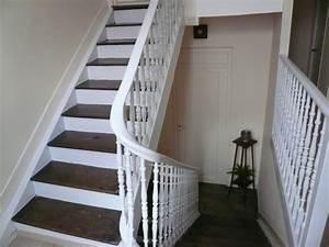 delightful peinture cage d escalier 6 cage d escaliejpg With peinture cage d escalier