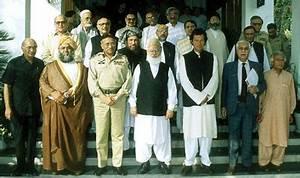 Tahir ul Qadri vs Imran Khan