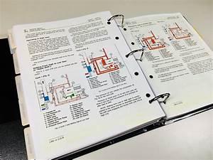 Service Manual For John Deere Jd 450c Crawler Dozer