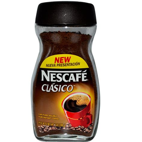 Nescafe Instant Coffee $1.50 off Printable Coupon