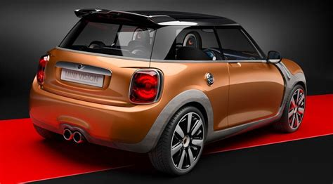 mini cooper   mini previewed  mini vision