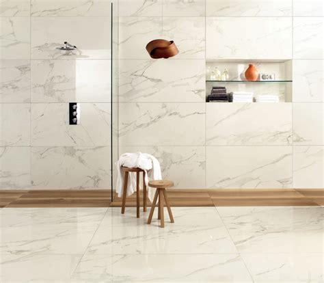 carrelage marbre blanc carrelage de salle de bain marbre blanc vein 233 alba