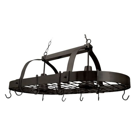 kitchen island pot rack lighting designs kitchen island light with pot rack ebay 8209