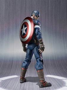 S H  Figuarts - The Avengers Age Of Ultron