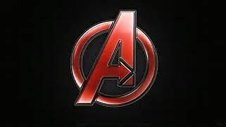 Avengers Symbol Relate...