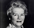 Mary Soames Biography – Facts, Childhood, Family Life ...