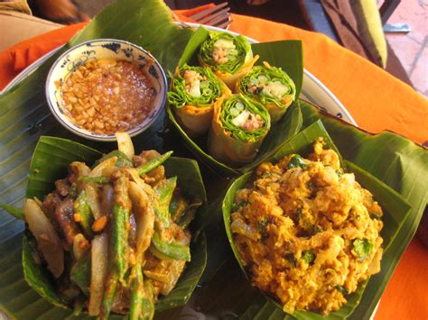 royale cuisine traditional cambodian food dishes basic facts origins