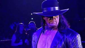411MANIA | Backstage News on The Undertaker Dealing With a ...