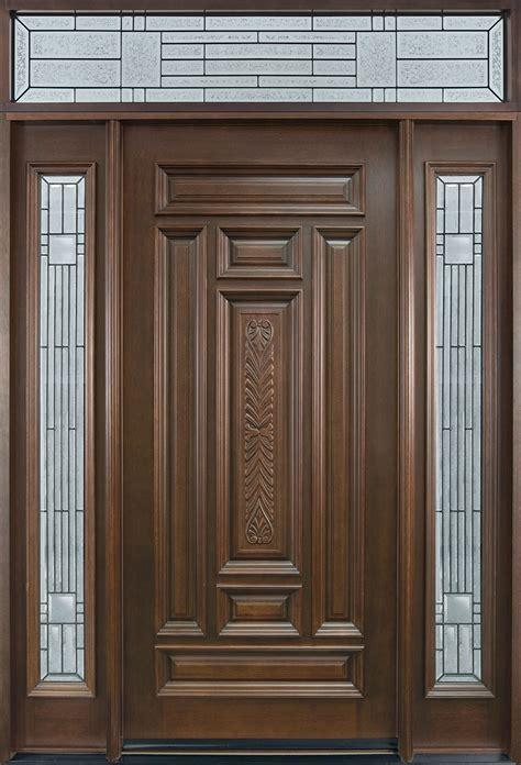 modern front double door designs  houses viendoraglasscom