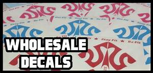 Wholesale vinyl decals vinyl decals wall decals for Wholesale vinyl lettering