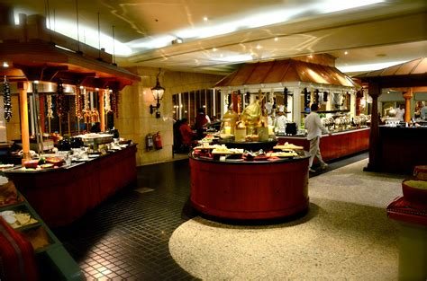 Market Place  Jw Marriott Hotel Dubai, Deira Iftar