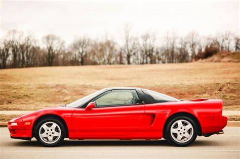 acura nsx mpg ultra low mileage 1991 acura nsx rare cars for sale