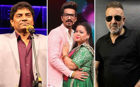 Johnny Lever To Bharti Singh & Haarsh Limbachiyaa Amid ...