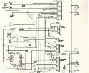 Ford Truck Wiring
