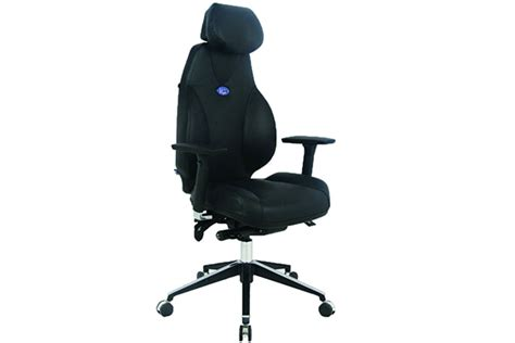 top 10 best office chairs for lower back of 2017