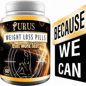 Urus - Weight Loss Pills