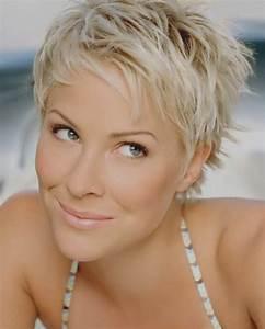 Model Coiffure Femme : frais modele de coupe de cheveux femme courte xw96 humatraffin ~ Medecine-chirurgie-esthetiques.com Avis de Voitures