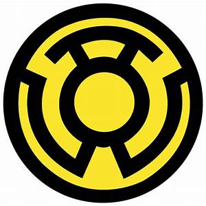 17 Best images about Yellow Lantern corps on Pinterest ...