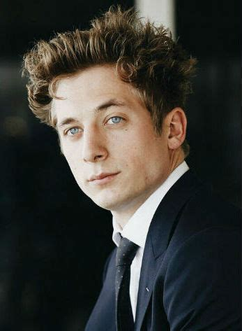 jeremy allen white age height bio wife daughter family