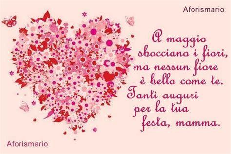 Lettere Per La Mamma Compleanno by Lettera Di Compleanno Alla Mamma In48 187 Regardsdefemmes