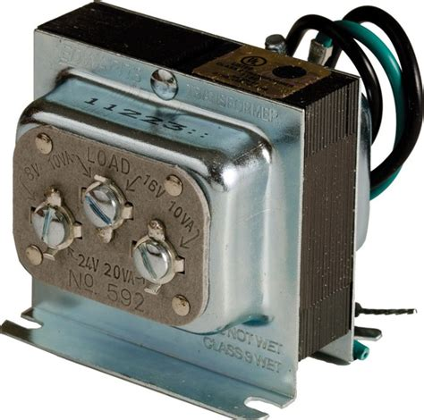 edwards signaling 590 series class 2 signaling transformers low voltage