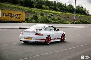 Porsche Boulogne : porsche 996 gt3 rs 20 september 2016 autogespot ~ Gottalentnigeria.com Avis de Voitures