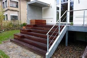 metalltechnik wilm metallbau produkte With garten planen mit balkon holz kosten
