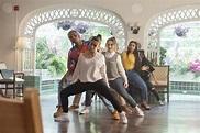 'Work It': How Did Liza Koshy Learn to Dance Like That?