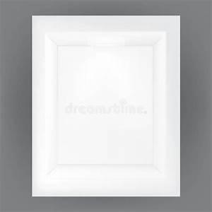 Cadre Blanc Photo : cadre gris blanc de photo illustration de vecteur illustration du cadre 64281021 ~ Teatrodelosmanantiales.com Idées de Décoration