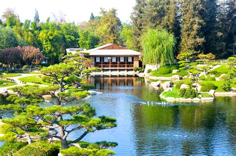 discover lake balboa the japanese garden quot suiho en