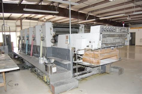 Bid Now Auction by Ended Bid Now Only Auction Printing Equipment