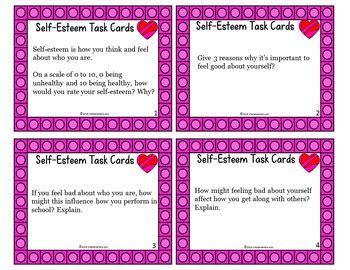 self esteem building small counseling lesson plans 845 | original 2581774 3